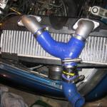 Intercooler rounde 2