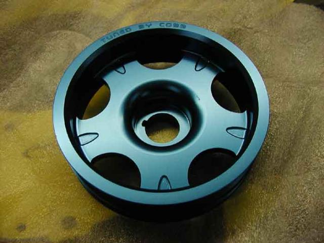 Cobb Power Pulley